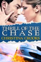 Cover for 'Thrill of the Chase'
