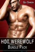Cover for 'Hot Werewolf Bundle Pack (Gay Shifter Collection)'