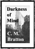 Cover for 'Darkness of Mind'