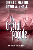 Cover for 'The Crystal Facade'
