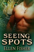 Cover for 'Seeing Spots'