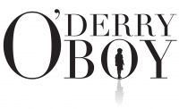 Cover for 'O Derry Boy'