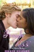 Cover for 'French Kiss'