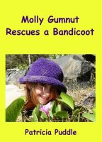 Cover for 'Molly Gumnut Rescues a Bandicoot'