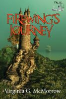 Cover for 'Firewing's Journey'