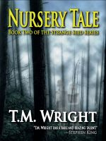 Cover for 'Nursery Tale'