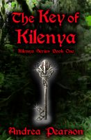 Cover for 'The Key of Kilenya'