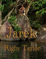 Cover for 'Jarek'