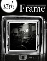 Cover for '13th Frame'