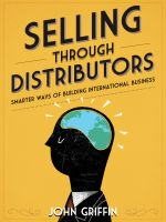 Cover for 'Selling Through Distributors'