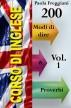 Corso di Inglese: 200 Modi di dire & Proverbi (Vol. 1) by Paola Freggiani