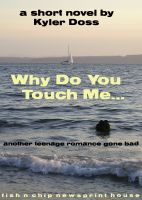 Cover for 'Why Do You Touch Me'