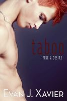 Cover for 'Taboo: Fire & Desire'