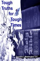 Cover for 'Tough Truths for Tough Times'