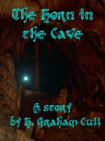 Cover for 'The Horn in the Cave'