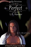 Cover for 'Perfect'