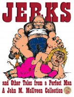 Cover for 'Jerks and Other Tales from a Perfect Man'