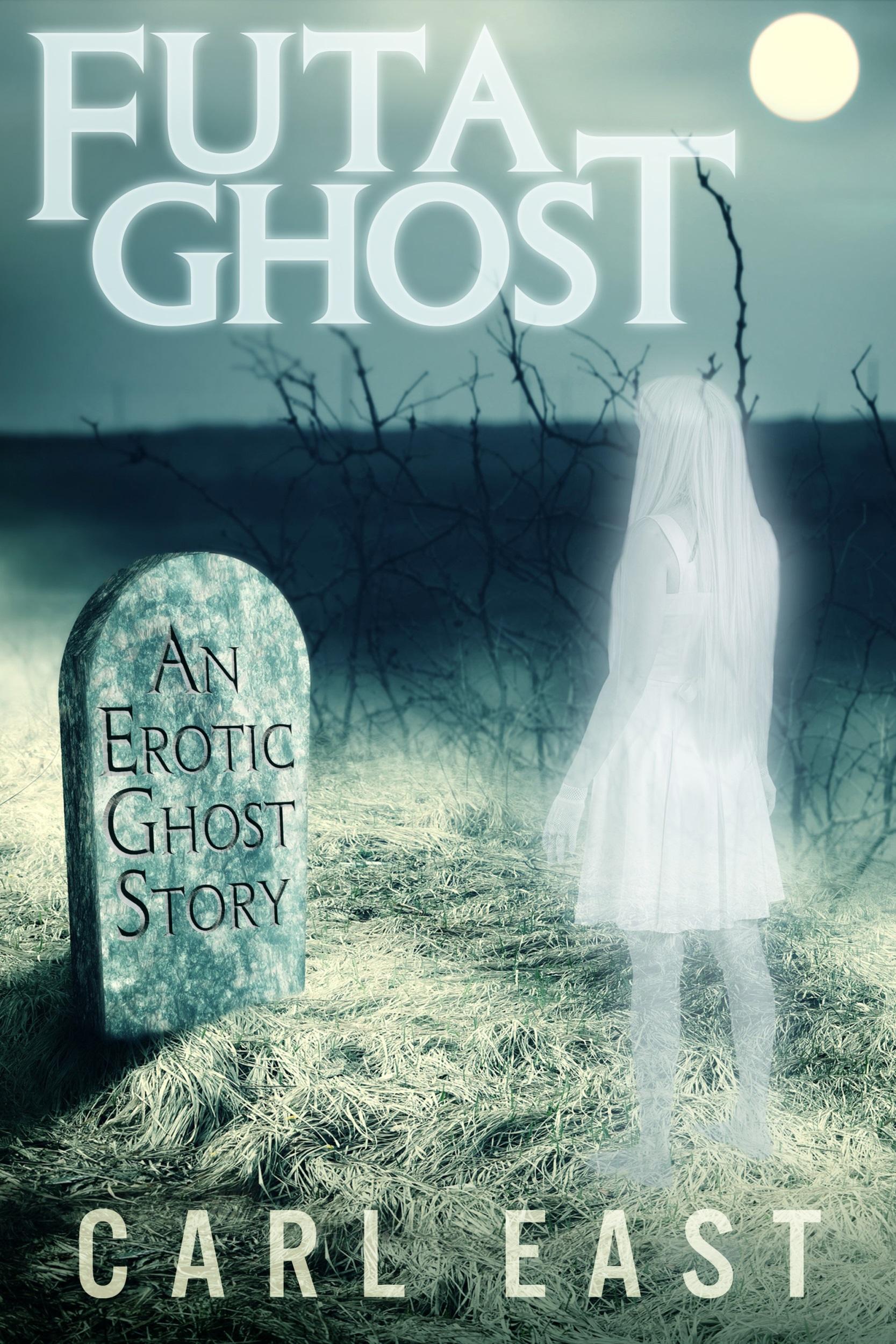 Carl East - Futa Ghost