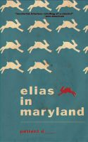 Cover for 'Elias in Maryland'