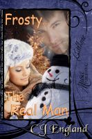 Cover for 'Frosty...The Real Man'