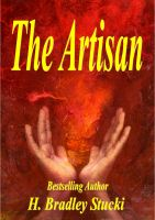 Cover for 'The Artisan'