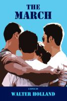 Cover for 'The March'
