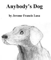 Cover for 'Anybody's Dog'