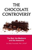 Cover for 'The Chocolate Controversy'