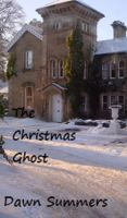 Cover for 'The Christmas Ghost'