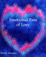 Cover for 'Emotional Pain of Love'