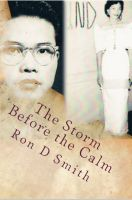 Cover for 'The Storm Before the Calm: The Early Lives of Venus and Hiro'