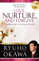 Cover for 'Love, Nurture, and Forgive'