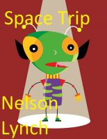 Cover for 'Space Trip'