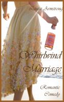 Cover for 'Whirlwind Marriage'