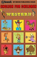 Cover for 'English for Children - Western'