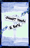 Cover for 'Ghost Town'