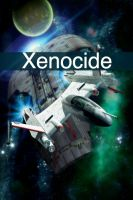 Cover for 'Xenocide (A BookCaps Study Guide)'