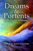 Cover for 'Dreams & Portents'