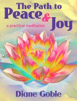 Cover for 'The Path to Peace &  Joy'