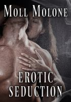 Cover for 'Erotic Seduction'