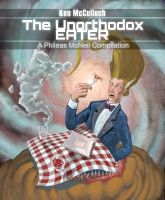 Cover for 'The Unorthodox Eater'