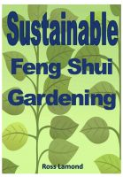 Cover for 'Sustainable Feng Shui Gardening'