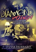 Cover for 'Diamond In The Rough: Heart of Detroit Series'