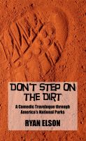 Cover for 'Don't Step on the Dirt'