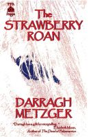 Cover for 'The Strawberry Roan'