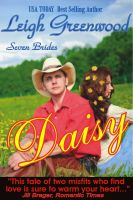 Cover for 'Daisy'
