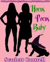Cover for 'Hocus Pocus Baby'