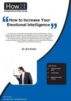Cover for 'How to Increase Your Emotional Intelligence'