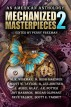 Mechanized Masterpieces 2: An American Anthology by Penny Freeman