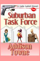 Cover for 'Suburban Task Force'